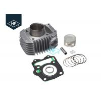Wholesale BIZ125 C125 Motorcycle Cylinder Piston Kits 52.4mm For 125cc Motorcycle Engine from china suppliers