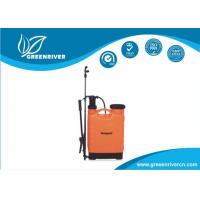 Wholesale Pesticide / Weed Killer Knapsack Sprayer , Electric Backpack Sprayer from china suppliers