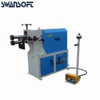 Wholesale Automatic Sheet Metal Beading Machine ETB-40 Control by motor with Foot Pedal from china suppliers