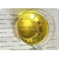 enanthate boldenone stack