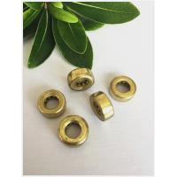Wholesale 60G Concealed Door Hinges , Two Way Nickel Color Cabinet Door Hinges Furniture Hardware from china suppliers