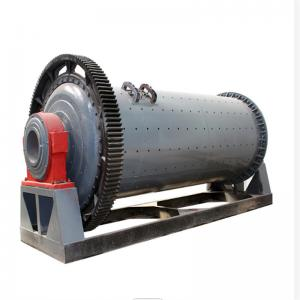 Wholesale Ore Fertilizer 300t/H Large 20mm Feeding Mining Ball Mill from china suppliers