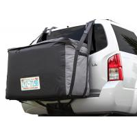 PVC Tarpaulin Fabric Rooftop Cargo Bag For SUVs / Minivans / Crossovers