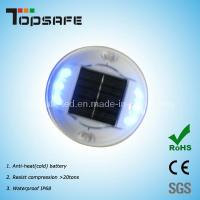 Wholesale Anti-High (low) , IP68 LED Cat Eye Solar Road Studs (TP-SR-2) from china suppliers