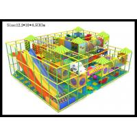 Wholesale AMTS Provided Good Quality Factory Price Children Jungle Indoor Playground for Sale from china suppliers