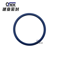 Wholesale IUIS FU0180-R0 Excavator Hydraulic Cylinder Seals 18x26x5 from china suppliers