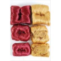Wholesale synthetic hair,27pcs from china suppliers