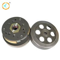 China MIO Chongqing Go Kart Centrifugal Clutch Assembly With ADC12 Materials on sale