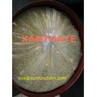 Quality Potassium amyl xanthate 90%pellet PAX collector for the gold mine for sale