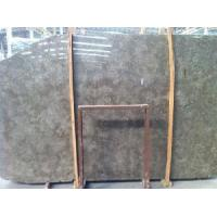 Wholesale Jordan Grey Marble Slab/ Tile (Natural Stone Marble) from china suppliers