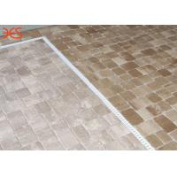 Wholesale Low VOC High Gloss Fast Drying Concrete Sealer , Concrete Basement Floor Sealer from china suppliers