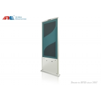 Wholesale 120cm 860MHz 960MHz UHF Security RFID Gate Reader from china suppliers