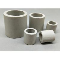 China High Acid Resistant Ceramic Random Packing In High Or Low Temperature Conditions on sale