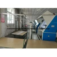 Wholesale Professional Custom Fabric Measuring Machine Max 480mm Winding Dia from china suppliers