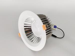 Wholesale 30W Indoor Recessed LED Downlights With Dimming CREE COB For Stores from china suppliers