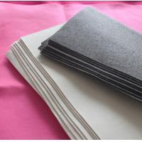 Wholesale 2mm 100% Pressed Wool Sauna Felt Sheet For Sauna Hat, Glove And Mat from china suppliers