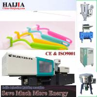 Wholesale Plastic Toothbrush Injection Molding Machine Energy Efficiency 37+30KW Pump Motor Power from china suppliers
