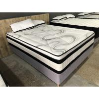 Wholesale Queen Size Memory Foam Mattress Night Therapy High Density Customized Color from china suppliers