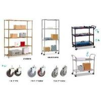 Wholesale Rivet-Lock Boltless Shelving -1 from china suppliers