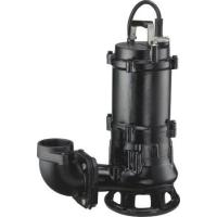 Wholesale Hign Efficiency Submersible Sewage Pump Non Block Wide High Efficiency Range from china suppliers