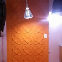 Wholesale 3D Wall Panels with Simple Emboss Design  from china suppliers