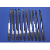 Wholesale High Precision Cemented Carbide Tool With Smooth Surface / Sharp Edge from china suppliers