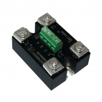 Wholesale 30a 120v 2 Phase Solid State Relay Ac Control from china suppliers