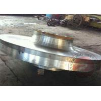 Wholesale Hydraulic Turbine Thrust Disc Brake Spindle Carbon Steel Forging 100T OEM from china suppliers