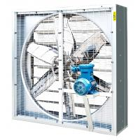 Industrial Fan Switch : Electronic stainless steel industrial exhaust fans with
