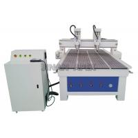 Wholesale High Precision Multi Head CNC Router Two Independent Spindles Stable Performanc from china suppliers