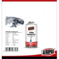 Buy cheap Auto R134a Refregerant from wholesalers