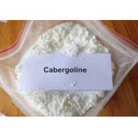 Wholesale 0.5mg Caber Tablet Injectable Anabolic Steroids Dostinex For Big Mass Growth from china suppliers