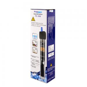 Wholesale Black Long Circular Tube 300 Watt Fish Tank Aquarium Heater from china suppliers