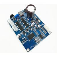 Buy cheap JYQD-V8.8 3 Phase Motor Driver 110VAC /220VAC Input Sensorless Bldc Driver Board from wholesalers
