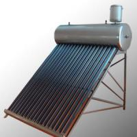 Buy cheap Integrative Pressurized Solar Water Heater (SP) from wholesalers