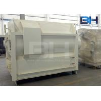 Wholesale High Efficiency Dry Mortar Mixer , Advanced Twin Shaft Paddle Mixer from china suppliers