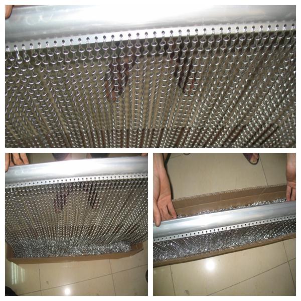 how to install fly screens in aluminium windows