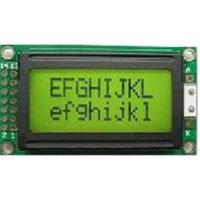 Buy cheap wholesale Character LCD 8X2 large quantity in stock! from wholesalers