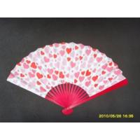 China Hand Fan For Wedding on sale