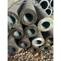 Wholesale ESR Grade Seamless Steel Pipe SAE 4130 / En 41B  OD 155mm X ID 110mm Hollow Pipe from china suppliers