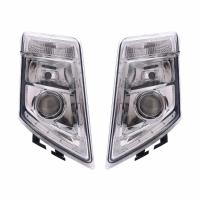 Wholesale 21035637 21035638 Truck Headlamps For Volvo Truck With 1 Year Warranty from china suppliers
