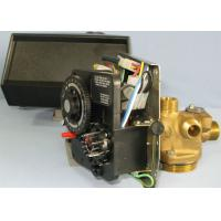 China 2750FT FLECK Timer Controlled Water Valve For Single Valve System 8-10 Years Service Life on sale