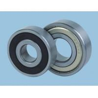 Wholesale Light Load Single Row Radial Ball Bearing , Motor Bearings For Electric Motors from china suppliers