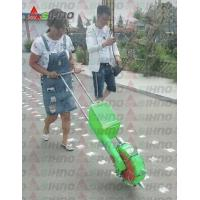China Manual Fertilizing Machine Hand Fertilizer Applicator Fertilizer Spreader on sale