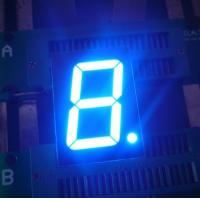Wholesale One Digit Graphics 7 Segment LED Display Full Color Indoor RoHS CE Approved from china suppliers