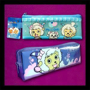 China Carton Plastic Bag / PVC Bags (GF-PB1021) on sale