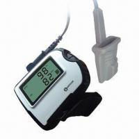 Wholesale Wrist Pulse Oximeter Display SpO2, PR, PulseBar from china suppliers