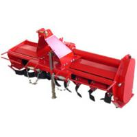 China TL95 3 POINT ROTARY TILLER TRACTOR PTO DRIVE LIGHT MODEL on sale