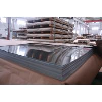 430 / 304 / 316L Stainless Steel Sheet , 3mm Stainless Steel Plate
