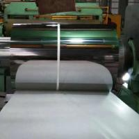 Wholesale BA Mirror Stainless Steel Strip Roll , ASTM 304 430 420 316L Aisi Steel Strip Coil 0.3mm-3mm from china suppliers